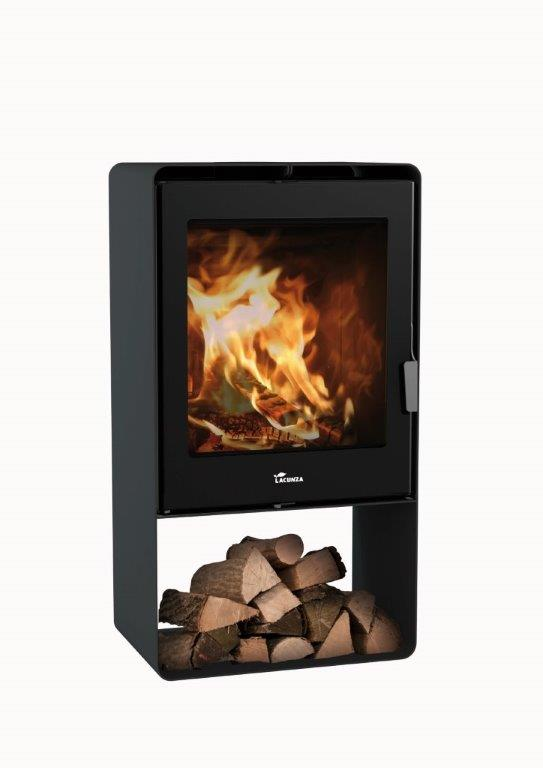 Atlantic 613 closed combustion fireplace